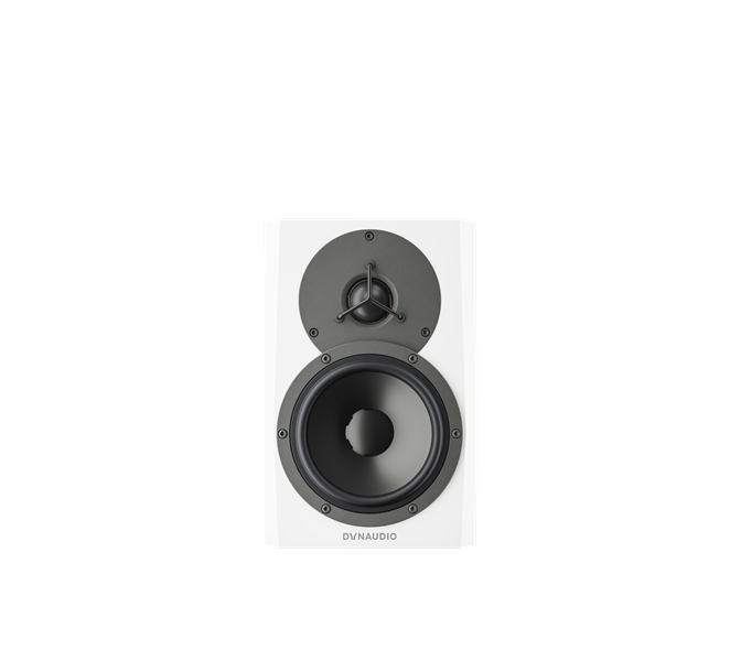 Dynaudio Professional LYD 5 White