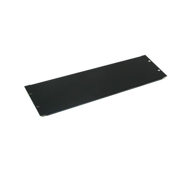 Amcorth - 92003 - 3U-blank panel Fe, BPF séria