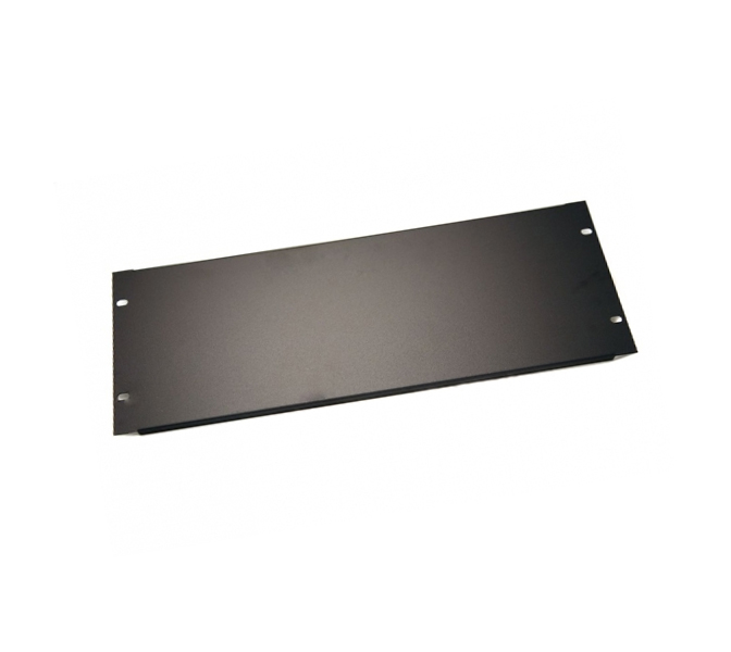 Amcorth - 92004 - 4U-blank panel Fe, BPF séria