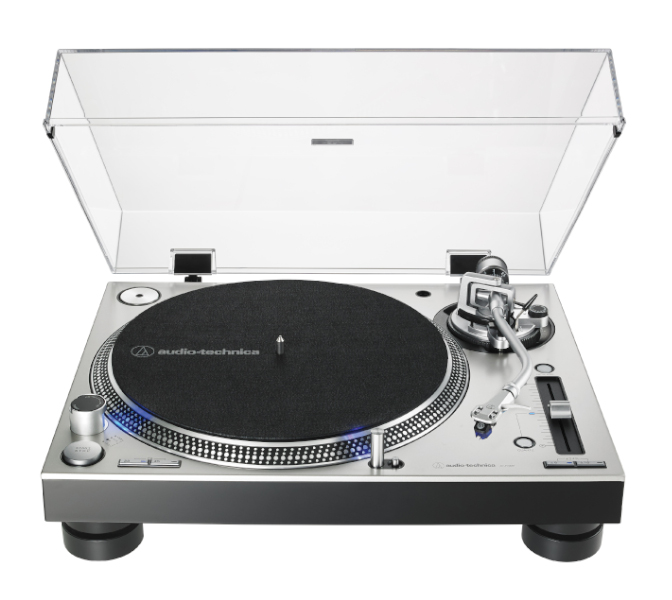 Audio-Technica AT-LP140XPSV